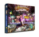 Amazing Card Games Wildcard Adventures 10 Pack (pc, 2018) Computer Game New 🔥