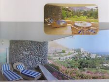 Luxury Anfi holiday self catering apartment complex Gran Canaria 13 Oct 2018