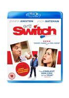 Switch [Blu-ray] [DVD][Region 2]