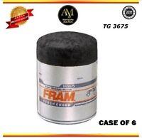 Oil Change Lubricant lh FRAM Engine Oil Filter for 2002-2013 GMC Sierra 1500