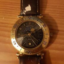 Fortis Hedonist vintage watch