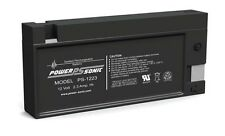 BATTERY COMPATIBLE WITH LONG WP1223A 12V 2.3AH Free Shipping