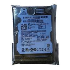 """Western Digital 750GB WD7500BPKT 7200RPM SATA 2.5"""" Laptop HDD Hard Disk Drive"""
