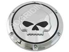 2004 - 2017 Harley Davidson g sportster xl 1200 883 willie derby cover skull