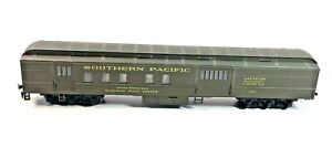 HO Vintage Athearn Southern Pacific US Mail RPO American Railway Express 462