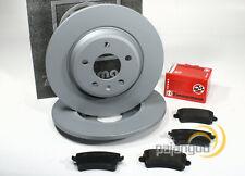Hyundai i40 - Zimmermann Bremsscheiben Bremsbeläge Bremsen für hinten