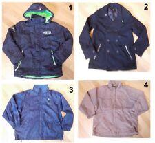 Wintersale 4x Jacke Winterjacke Übergangsjacke Mantel H&M Outburst Jigga 152 158