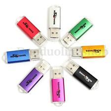 BESTRUNNER 512MB USB2.0 Bright Flash Memory Stick Pen Drive Storage Thumb Device