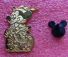 Pins Personnage DISNEY MICKEY Film MICKEY ET LE HARICOT MAGIQUE