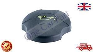 Engine Oil Filler Cap Cover For Fiat Fiorino Punto Tipo Tempra Uno 7713649