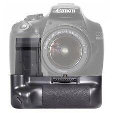 New Vertical Battery Grip Pack Holder for Canon 1100D/1200D/1300D Rebel T3/T5/T6