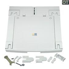 AEG Electrolux Zwischenbaurahmen Waschaschine und Trockner 916093155/7 SKP11
