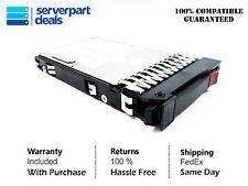 """HP Compatible Gen7 1TB 7.2K RPM 64MB SATA-6GB/s 2.5"""" HDD 625609-B21 626162-001"""