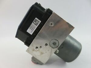 Mercedes GL450 GL550 ABS Anti-lock Brake Module 14 15 A1669014100