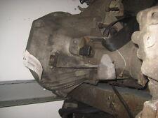 Schaltgetriebe 5-GANG - Diesel 1.8l - 126961km Ford Escort Mod. 95/GAL/ANL