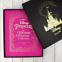 Personalised Children Book Disney Princess Ultimate Collection Deluxe & Boxed