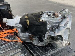 2013 Subaru Outback SW CVT 2.5L Automatic Transmission