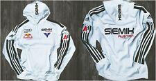 Adidas Siemik Ski Austria Sweat Hoodie Premium Hoody Men XL Top 2021 ÖSV DSV