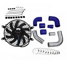 Intercooler Pipeing Kit For Nissan Patrol GU 3.0L ZD30 DI Turbo Diesel AU FAST