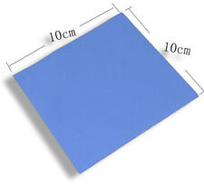 Thermal Self Adhesive Pad/Tape Conductive 100x100x1mm