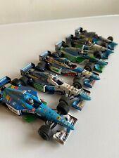 modellini F1 scala 1:43 MINICHAMPS Benetton vari modelli