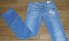 PEPE Jeans pour  Femme W 27- L 34 Taille Fr 36 Neuf  Banji S24(Réf # B045)