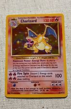 Charizard NM Legendary