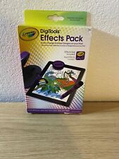 Griffin GC35965 iPad Crayloa Digitools Effects Accessory Pack Drawing Art Set