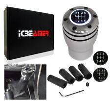 JDM Style Manual Transmision Stick shifter shift knob with LED White Light X276