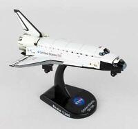 DARON POSTAGE STAMP PLANES SPACE SHUTTLE ATLANTIS 1/300 | BN | PS5823-1