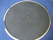 Vintage Original Sony Turntable Record Player Rubber Platter Pad Mat... NEW