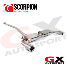 SMN007 Scorpion Mini Countryman R60 Cooper S All4 2010-2015 NonResCatBack
