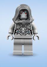 LEGO® Super Heroes GHOST Minifigur aus (76109) mit Wendegesicht