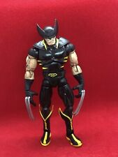 Hasbro Marvel Legends Wolverine (Red Hulk series) loose variant Target exclusive