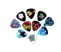 Pokemon Guitar picks (10 medium picks in a packet)