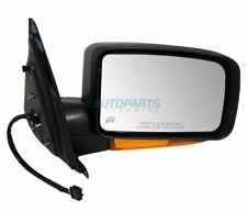 NEW RIGHT SIDE POWER DOOR MIRROR FITS 2003-2004 FORD EXPEDITION FO1321339
