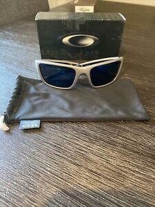 Oakley Jury Men's Sunglasses- Aluminum Frame