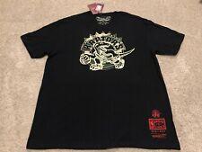 NEW NWT Mitchell & Ness Authentic Toronto Raptors Camo Shirt Size XL