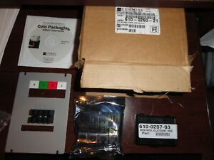 Jet Sort 1000 seriesCOMMUNICATIONS AND EXACT BAG STOP PARTS 610-0260-21 PRIORIT