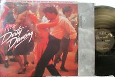 (More) Dirty Dancing (Soundtrack) (Patrick Swayze) Contours, Solomon Burke, Otis