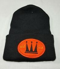 VTG Beanie DADA 90's Stocking Cap Hip-Hop Hat Rap Deadstock