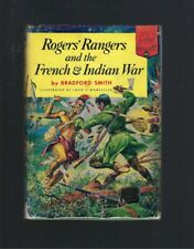 Rogers' Rangers and the French and Indian War #63 Landmark