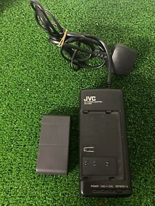 JVC AA-V11EK AC Power Adapter and Battery BN-V12U Camcorder Battery And Charger