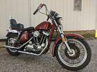 1974 Harley-Davidson Sportster  1974 Harley XLH Sportster Ironhead 1000 Original Chopper Bobber Custom XLCH 900