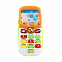 Simba ABC Für Kleinkinder Telefon Baby Telefon Spielzeug Handy Smart Phone Tool