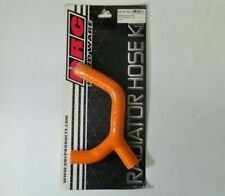 Radiator Hose Kit (one piece) Orange KTM 450/530 EXC-R'08-'11