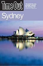 Time Out  Sydney by Time Out Guides Ltd. (Paperback, 2006)