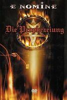 E Nomine - Die Prophezeihung | DVD | Zustand gut