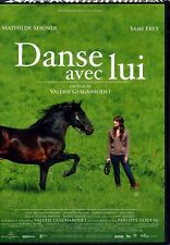 DVD - DANSE AVEC LUI - Mathilde Seigner