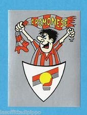 EUROFLASH CALCIO 90 -Figurina n. CREMONESE - SCUDETTO -NEW